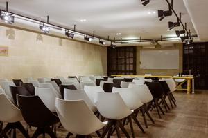 Выбираем стулья для конференц-зала