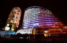 ГРАНДИОЗНЫЙ ОТЕЛЬ «RESPECT HALL RESORT & SPA» ОТКРЫЛ МНОГОФУНКЦИОНАЛЬНЫЙ КОНФЕРЕНЦ-ЗАЛ-ТРАНСФОРМЕР НА 300 МЕСТ